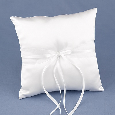Sweet Ties Pillow