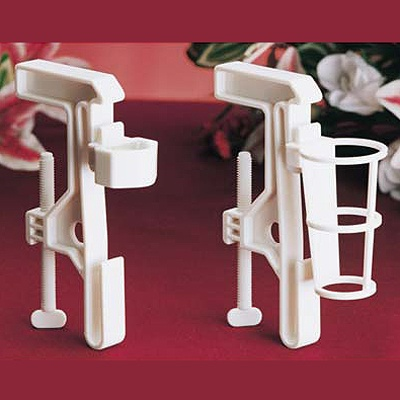 Bouquet Display Clamps