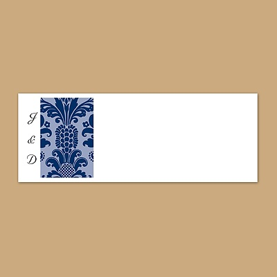 Clearly Refined - Eclipse - Print Your Own Mailing Labels