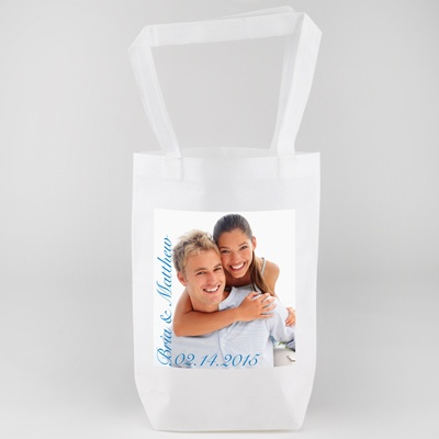 Picture Perfect Tote Bags