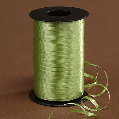 Leaf Curling Ribbon Roll