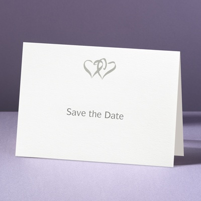Linked Hearts - Save The Date
