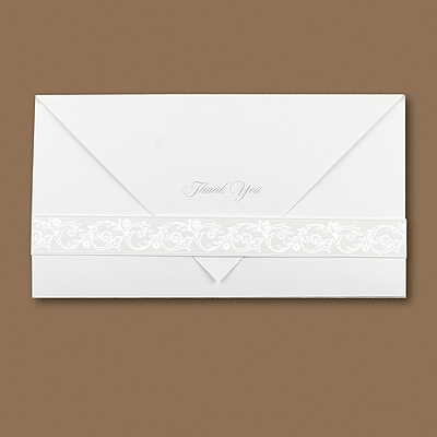 Pearl Refractive Gratuity Envelopes