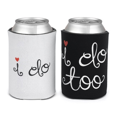 I Do Can Cooler Set