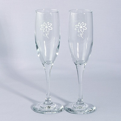 Daisy Flutes - Personalized