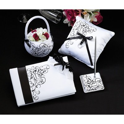 Filigree Flair Accessory Set