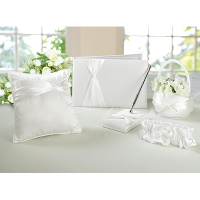 Soft Elegance Accessory Set