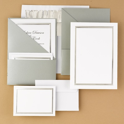 graphic about Printable Invitations Kits known as White Scroll Pocket Printable Marriage Invitation Rely