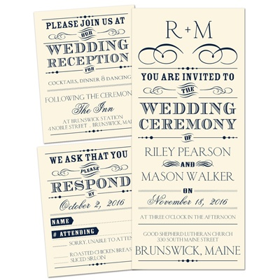 Home ? Send Your Wedding Invitations ? Sep and Send Wedding ...