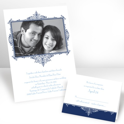 Home ? Send Your Wedding Invitations ? All Wedding Invitations ...